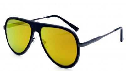 Óculos de Sol Metal Unissex F...