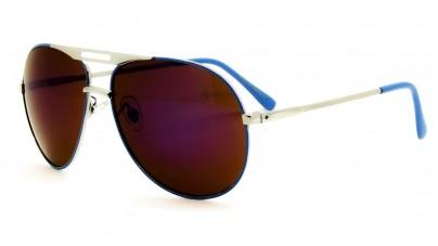 Óculos de Sol Metal Unissex A...