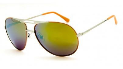 Óculos de Sol Metal Unissex L...