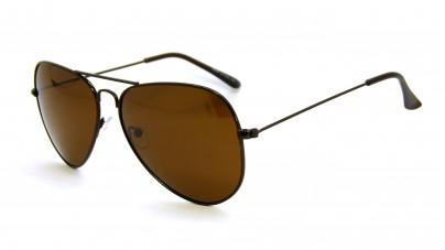 Óculos de Sol Metal Unissex B...