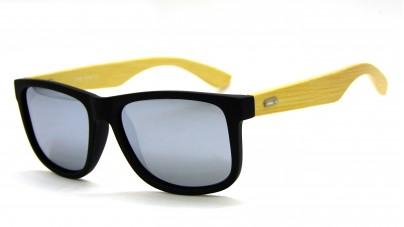 Óculos Acetato Bamboo Masculi...