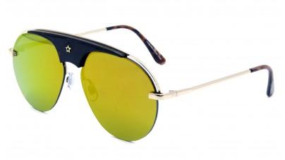 Óculos de Sol Metal Unissex E...