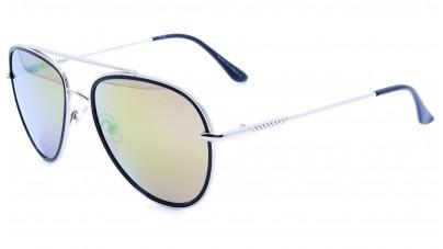 Óculos de Sol Metal Feminino ...