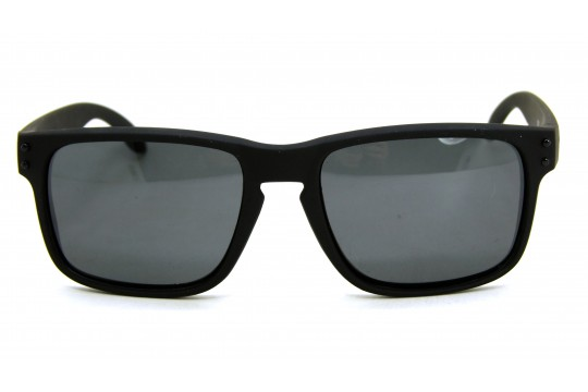 Óculos de Sol Acetato Masculino Preto Fosco - 5205PF