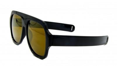Óculos de Sol Acetato Unissex...