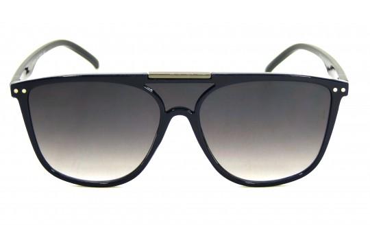 Óculos de Sol Acetato Unissex Azul - 59006A