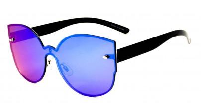 Óculos de Sol Metal Flat Lens...