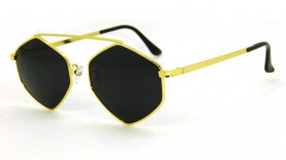 Óculos de Sol Metal Unis...