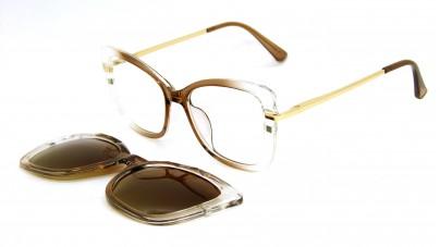 Óculos Receituário Clip-On A...