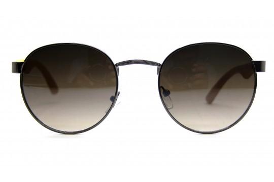 Óculos de Sol Metal Unissex Grafite - DOZ71152G