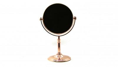 Espelho de Mesa Dupla Face com...