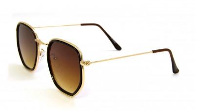 Óculos de Sol Metal Unissex H...