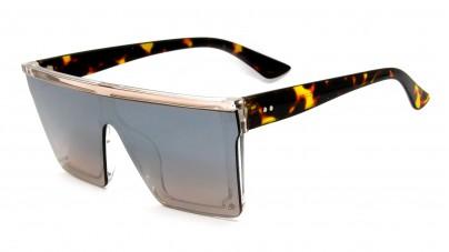 Óculos de Sol Acetato Estilo ...