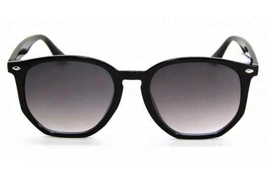 Óculos de Sol Acetato Unissex Preto Lt Degrade - HP1854PD