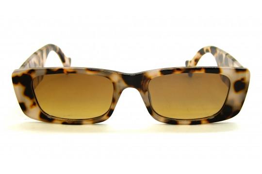 Óculos de Sol Acetato Unissex Estampado Rosa - HP2041ER