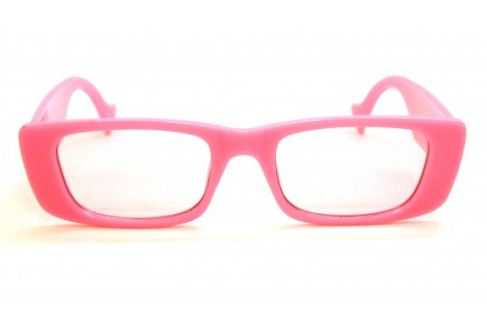 Óculos de Sol Acetato Unissex Rosa - HP2041R