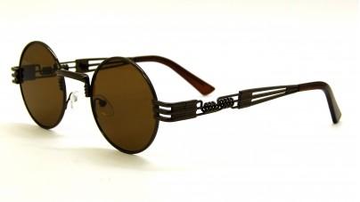 Óculos de Sol Metal Masculino...