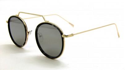 Óculos de Sol Metal Unissex C...