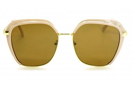 Óculos de Sol Acetato Feminino Rosa - HT1538R