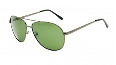 Óculos de Sol Metal Unissex G...
