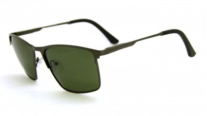 Oculos De Sol Metal Masculino ...